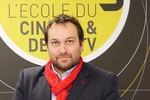 Le métier de directeur de production : Rencontre avec Stéphane CAPUT
