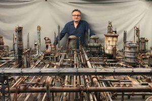 Le métier de décorateur : Rencontre avec Simon WEISSE